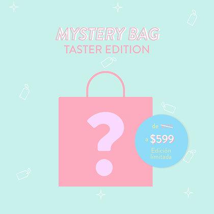 Mystery Bag Taster Edition