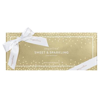 Sweet & Sparkling Giftset