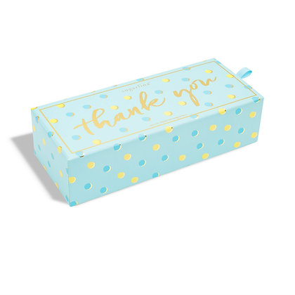 DESIGN YOUR OWN CANDY 3pz BENTO BOX®THANK YOU