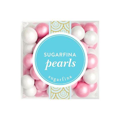 Sugarfina Pearls (Pink & White)