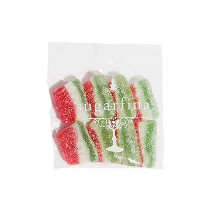 Watermelon slices Taster