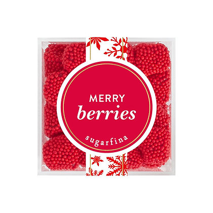 Merry Berries Large Cube