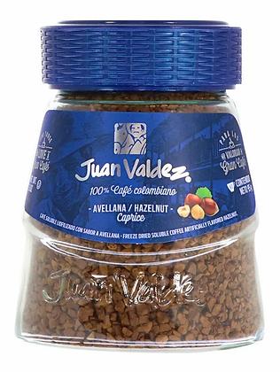Café Juan Valdez Liofilizado Avellana 95gr