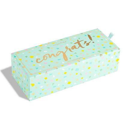 DESIGN YOUR OWN CANDY 3pz BENTO BOX® CONGRATS