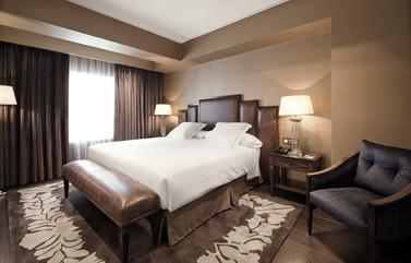 Claridge Hotel Madrid