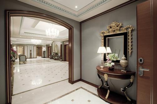 The Ritz-Carlton Hotel Riyadh