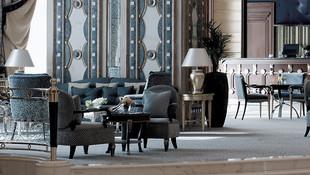 Ritz Carlton Hotel, Riyadh