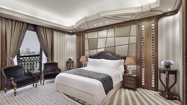 Ritz Carlton Hotel, Jeddah