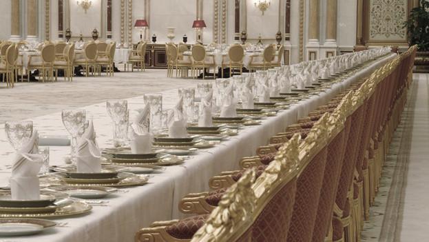 King Abdullah Intl Conference Center
