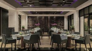 The Westin Hotel Doha