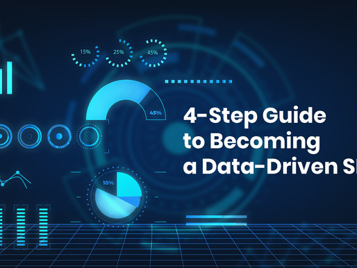 4-Step Guide to Becoming a Data-Driven SME