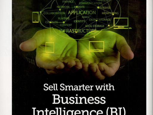 Blackbox Insights Featured in Malaysia Retailer Issue January 2016