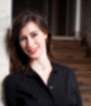 Arwen Christiaanse, piano