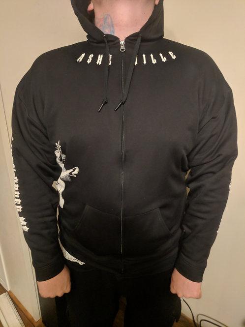 Brothers Dri-Fit Fleece Lined Full Zip Hoodie