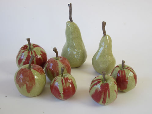 2 Sarah Burton - Apples and Pears.JPG