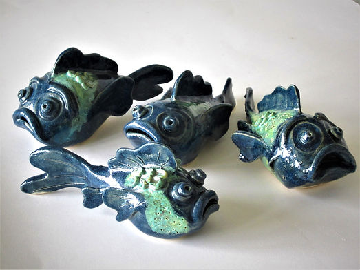 Ceramic fish by Sarah Burton Pottery.jpg
