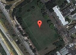 Campo de Fútbol Ingeominas