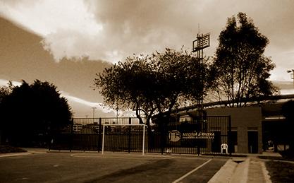 Estadio Campincito
