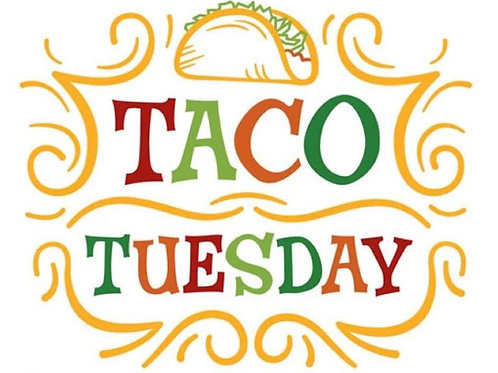 Tuesday - Carnitas Tacos Meal