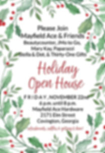 Holiday Open House.2 - 2019.jpg