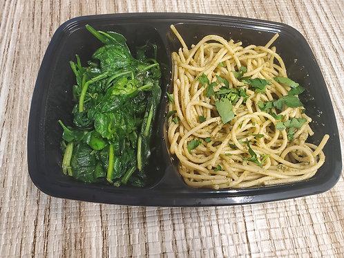 Pesto Pasta Meal