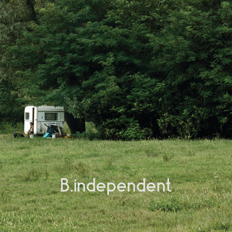 B.independent
