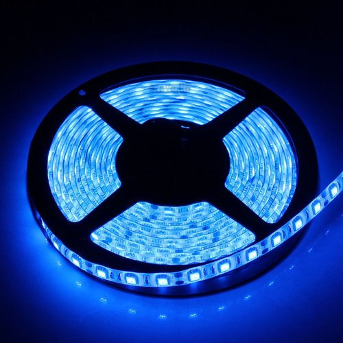 LED STRIP SMT/3528/60/Blue
