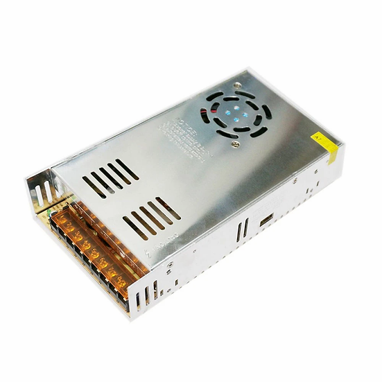 360W 12Vdc Power Supply 29A