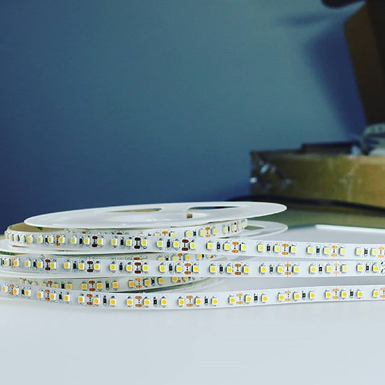 LED STRIP SMT/3528/120/Natural White (PRICE/m