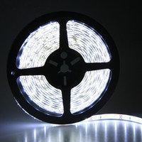 LED STRIP SMT/3528/60/IP67/Cool White: WATERPROOF (PRICE/m)