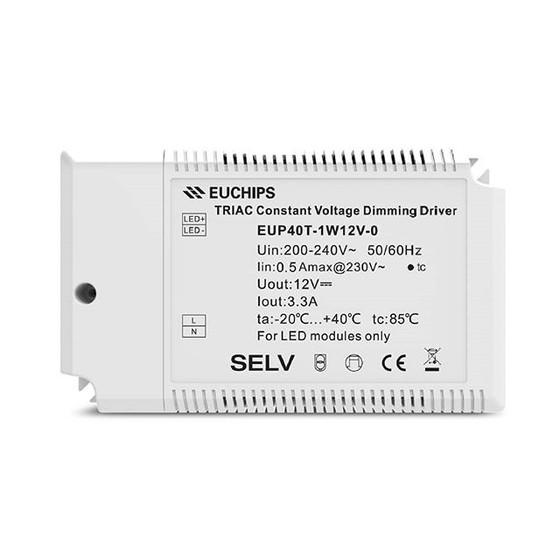 New LED Dimmable Driver