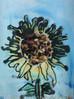 Sunflowers like Van Gogh