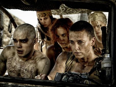 Mad Max: além da cúpula de uma franquia