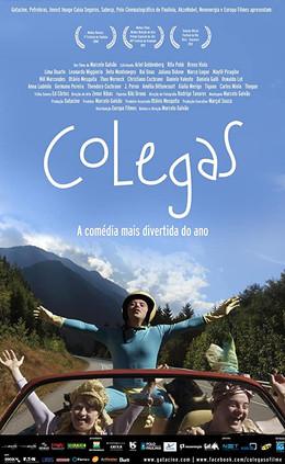Colegas (2012)