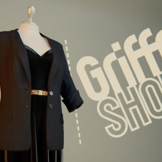 GRIFFE SHOW | De Um Jeito que Você Nunca Viu (versão do Diretor)