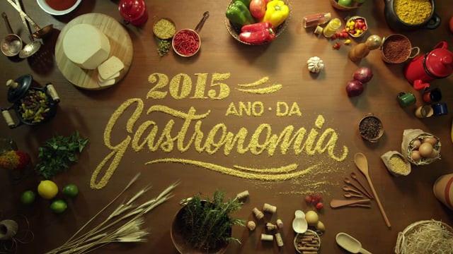 MERCADO CENTRAL | Ano da Gastronomia