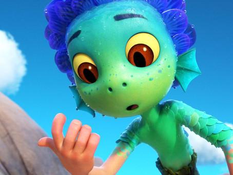"""""""Luca"""" da Pixar: uma alegoria da representatividade LGBT+ nos filmes da Disney?"""