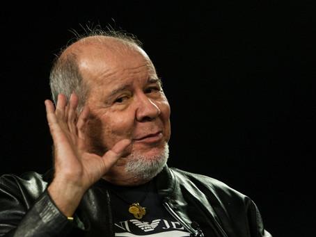 Morre, aos 77, o publicitário Duda Mendonça
