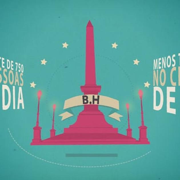 PREFEITURA DE BELO HORIZONTE | BRT (2012)