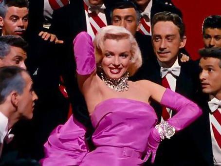 O Édipo da Marilyn