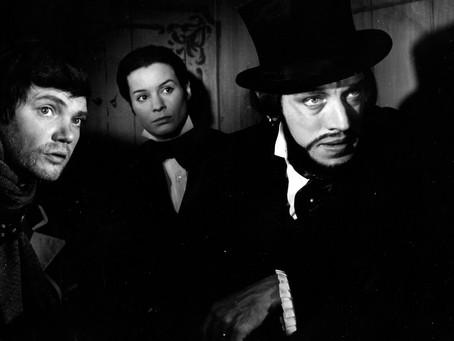 Ingmar Bergman e o ocaso do cinema europeu