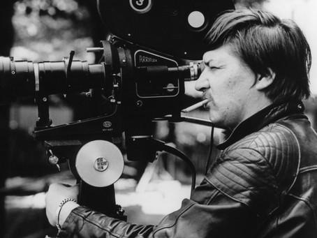 O cinema de lágrimas amargas de Rainer Werner Fassbinder