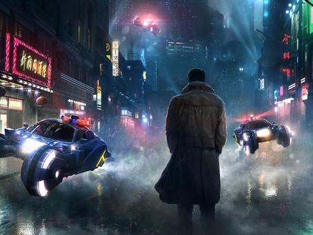 Anime Blade Runner: Black Lotus ganha trailer incrível!