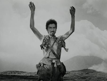 Cinema japonês e a extensão do desastre