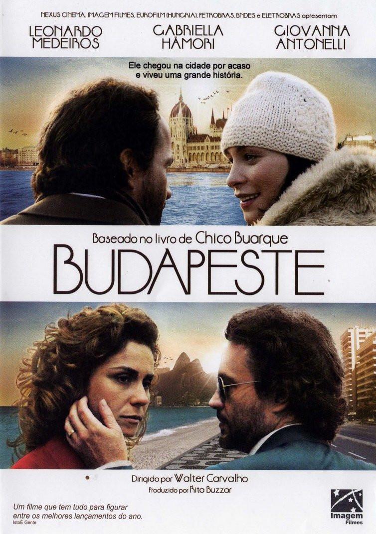 Budapeste (2009)