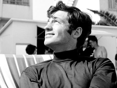 Morreu Jean-Paul Belmondo, uma das maiores lendas do cinema francês e mundial