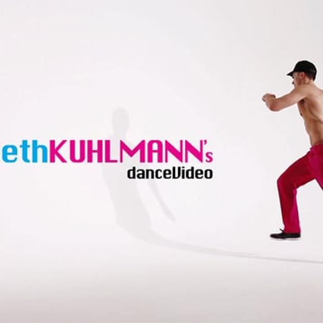SETH KUHLMANN | Seth Kuhlmann's Dance Video
