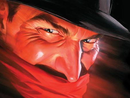 """Relembre """"O Sombra"""", famoso herói radiofônico dos anos 30 que inspirou o Batman"""