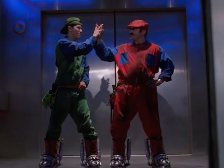 """""""Super Mario Bros. O Filme"""" (1993): uma das maiores atrocidades cinematográficas de todos os tempos"""