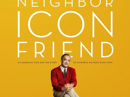 """""""Um Lindo Dia na Vizinhança"""" é lição de 'good vibes' com Tom Hanks"""